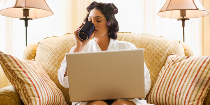 DOL Ends Telecommuting (as we know it)