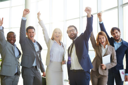 celebrate employee retention