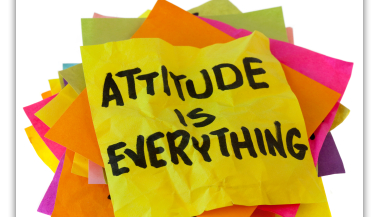Workplace Safety: Attitude