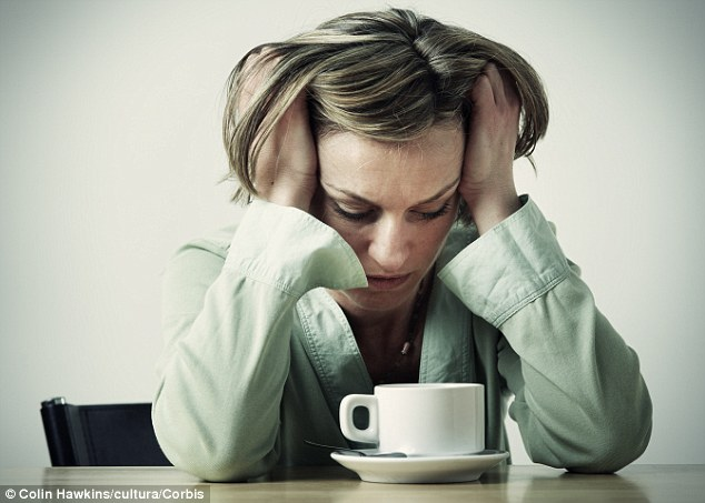 small business owner stress