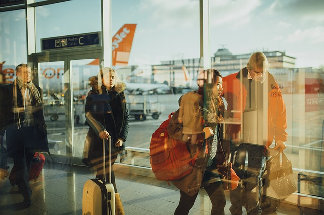 when to pay employees for travel
