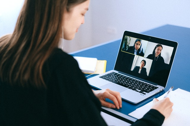 How Great Managers Lead Remotely